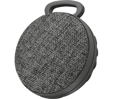 TRUST Fyber GO wireless speaker Black