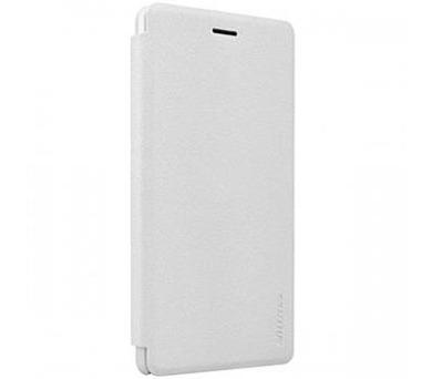 Nillkin Sparkle Folio Pouzdro White pro Huawei Nova Smart