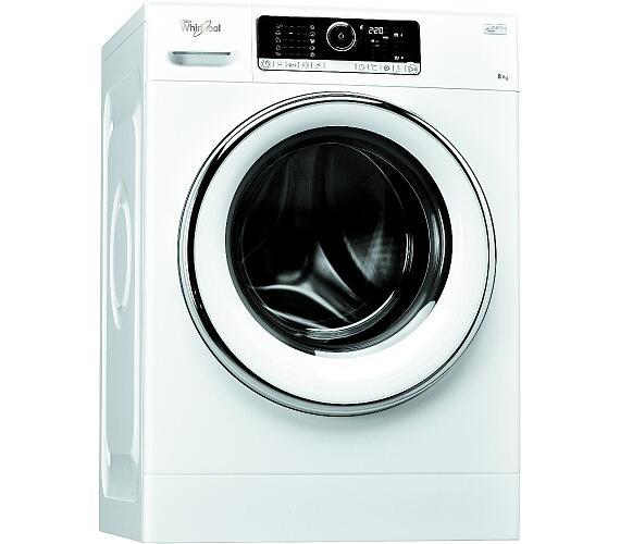 Whirlpool FSCR 80423 SupremeCare