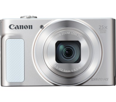 Canon PowerShot SX620HS WHITE Essential Kit (8GB SD