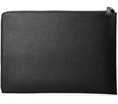 "HP 13,3"" Pouzdro Spectre Split Leather Sleeve stříbrná (1PD69AA#ABB)"