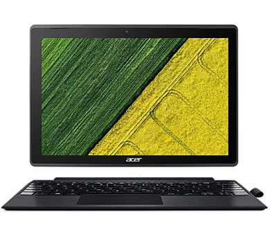 "Acer Switch 3 (SW312-31-P2EW) Celeron N3350 /4GB/64GBeMMC/12"" FHD IPS Touch LCD/W10 Home"