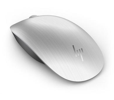 HP myš Spectre 500 stříbrná (1AM58AA#ABB)