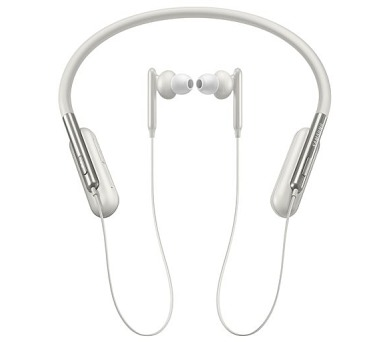 Samsung Bluetooth In Ear (Flex) White + DOPRAVA ZDARMA