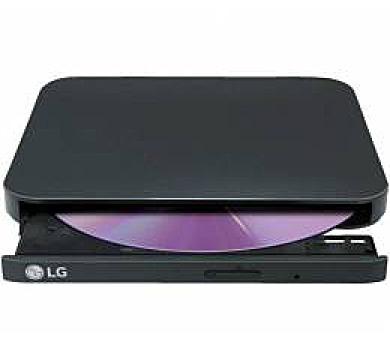 LG GP90EB70 8x USB externí ultra slim černá