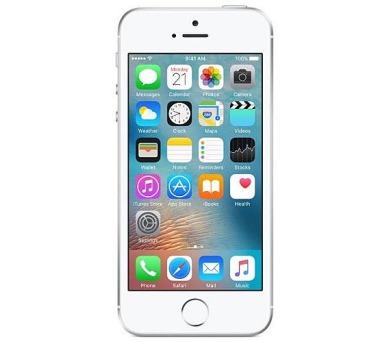 Apple iPhone SE 32GB Silver (MP832CS/A)