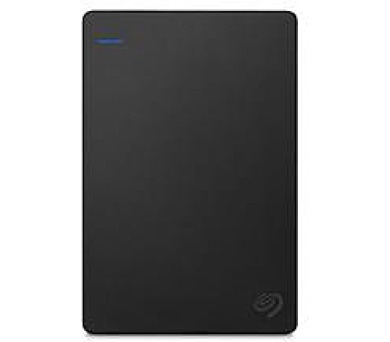Seagate PlayStation external Game Drive - 2TB / USB 3.0 / Black