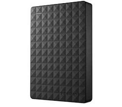 Seagate Expansion Portable PLUS - 2TB/USB 3.0/Black