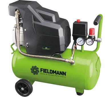 FDAK 201550-E Kompresor 50L Fieldmann + DOPRAVA ZDARMA