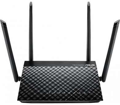Asus RT-AC1200 Wireless Router + DOPRAVA ZDARMA