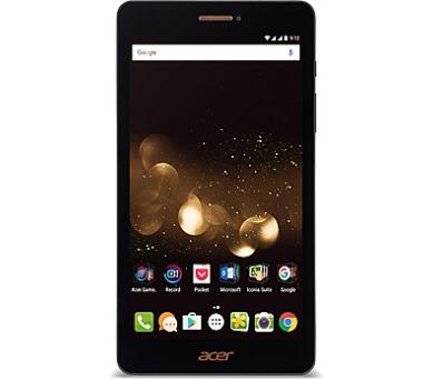"""Acer Iconia Talk S/7""""/MT8735/16GB/2G/A6.0 černý + DOPRAVA ZDARMA"""