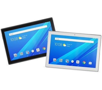"Lenovo TAB4 10"" LTE QC MSM8917 1,40GHz/2GB/16GB/10,1"" HD/IPS/multitouch/Dolby Atmos/Android 7 bílá ZA2K0040CZ"