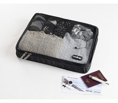 Compactor do kufru – velké 45 x 35 x 8,5 cm