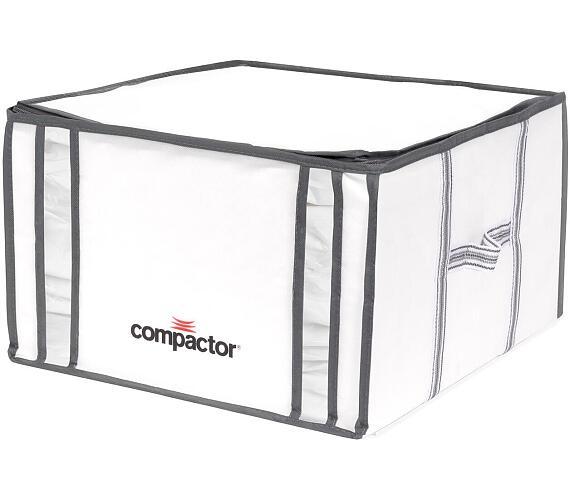 Compactor Life M 125 litrů - úložný box s vakuovým sáčkem + DOPRAVA ZDARMA
