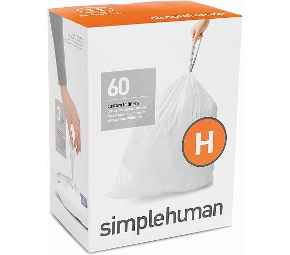 Simplehuman typ H - 30-35 l