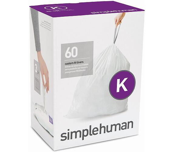 Simplehuman typ K - 35-45 l