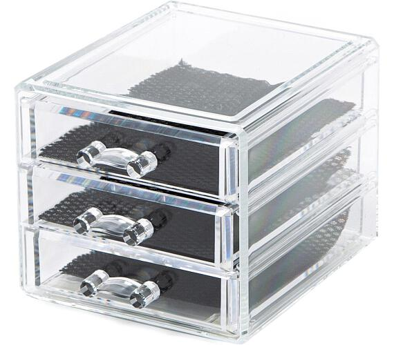 Compactor - 3 zásuvky