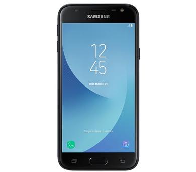 Samsung SM-J330FN Galaxy J3 2017 Duos gsm tel. Black