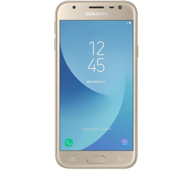 Samsung SM-J330FN Galaxy J3 2017 Duos gsm tel. Gold
