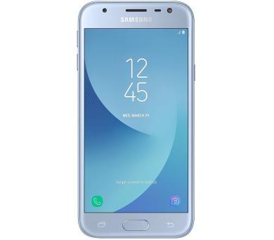 Samsung SM-J330FN Galaxy J3 2017 Duos gsm tel. Blue
