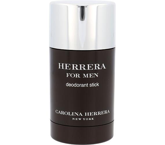 Deodorant Carolina Herrera Herrera For Men