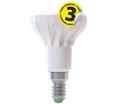 LED žárovka Premium R50 6W E14 neutrální bílá