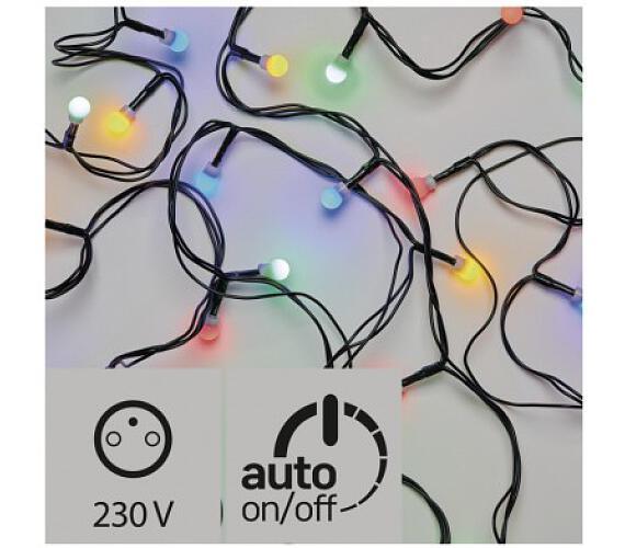 200 LED řetěz – kuličky