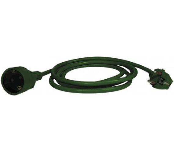 Prodlužovací kabel SCHUKO 5 m 3x1