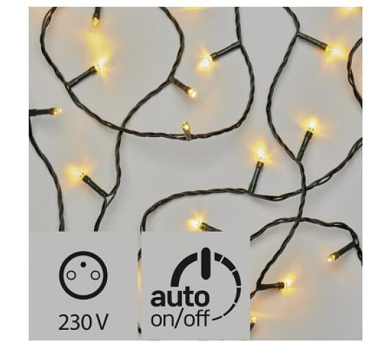 80 LED řetěz