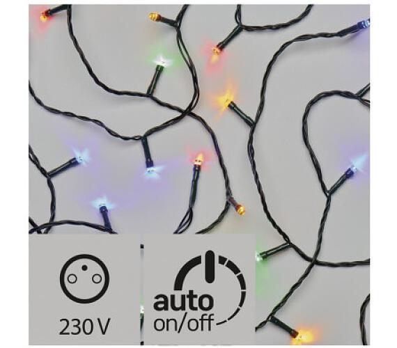 180 LED řetěz