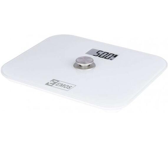 Digitální bezbateriová osobní váha EV108 + DOPRAVA ZDARMA