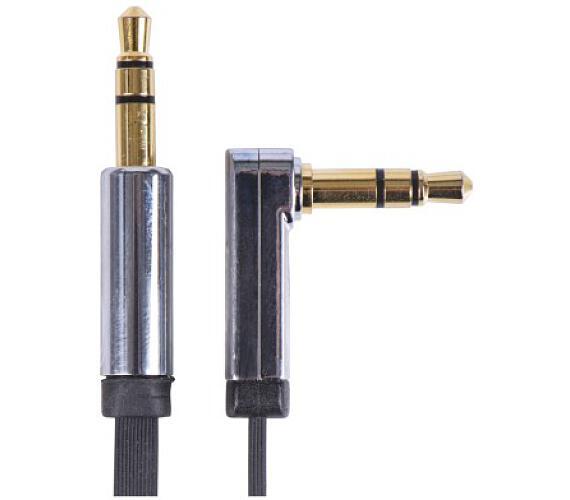 JACK kabel 3,5mm stereo
