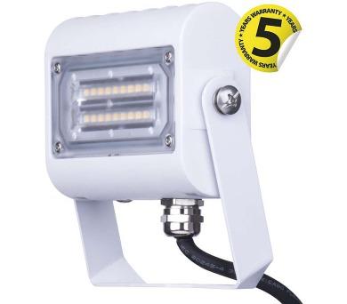 LED reflektor PROFI PLUS 15W neutrální bílá + DOPRAVA ZDARMA