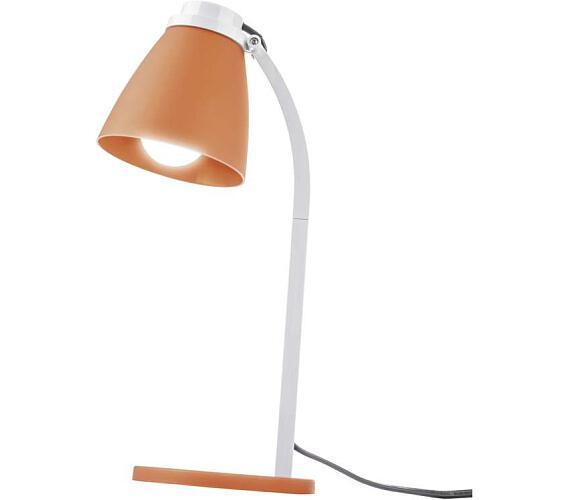 Stolní lampa Lolli s LED žárovkou