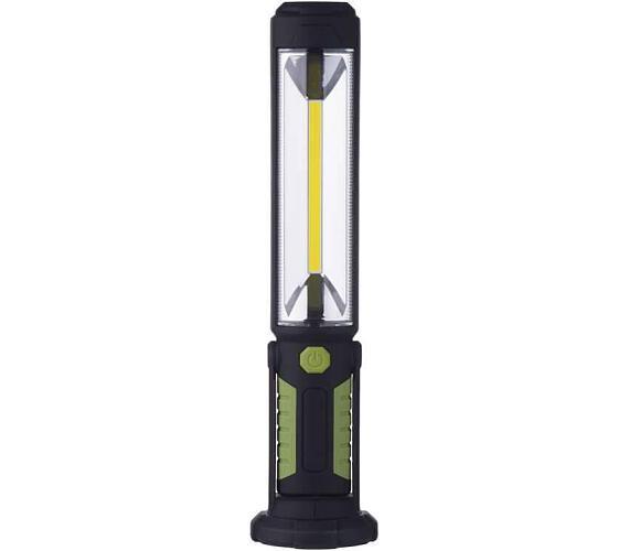 Nabíjecí svítilna LED P4525 + DOPRAVA ZDARMA