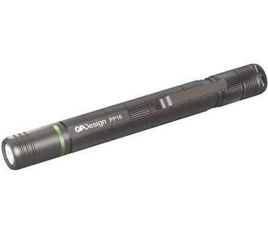 GP PP16 + 2x AAA baterie GP Ultra