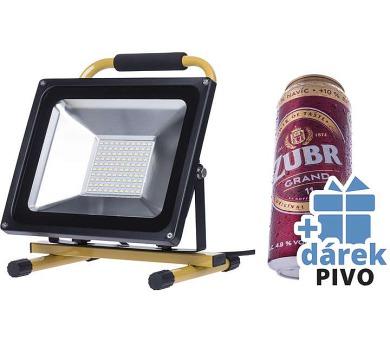 LED reflektor přenosný