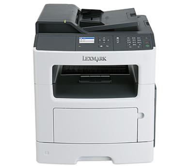 Lexmark MX317DN mono laser MFP + DOPRAVA ZDARMA