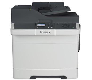 Lexmark CX317DN color laser MFP + DOPRAVA ZDARMA