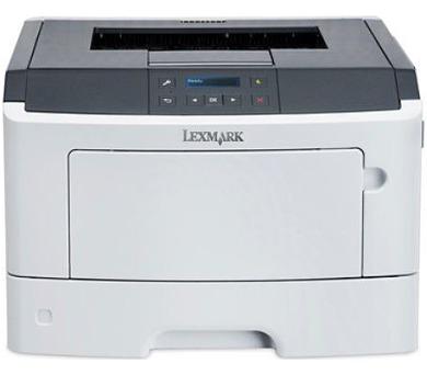 Lexmark MS417DN mono laser + DOPRAVA ZDARMA