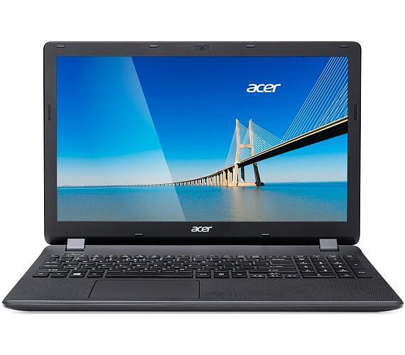 Acer EX2540 15,6/i3-6006U/256SSD/4G/DVD/W10P + DOPRAVA ZDARMA