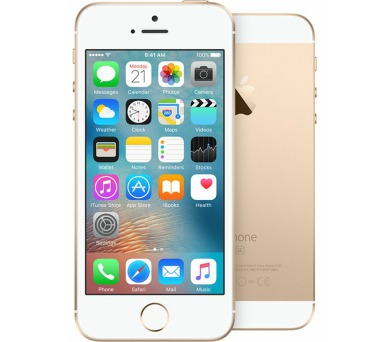 Apple iPhone SE 32GB Gold (MP842CS/A)