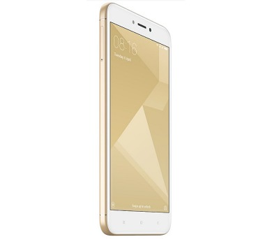 Xiaomi Redmi 4X DualSIM gsm tel. Gold 3+32GB