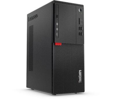 Lenovo M710t/Tower180W /i7-7700/ 8GB/ SSD 256GB/Intel HDGraphics/DVD-RW/ W10 Pro 64bit/3yOnSite + DOPRAVA ZDARMA