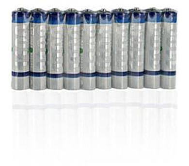 WE Nabíjecí baterie AAA 1100mAh Ni-MH 10ks