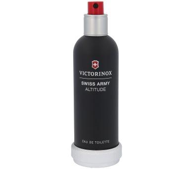 Toaletní voda Swiss Army Altitude
