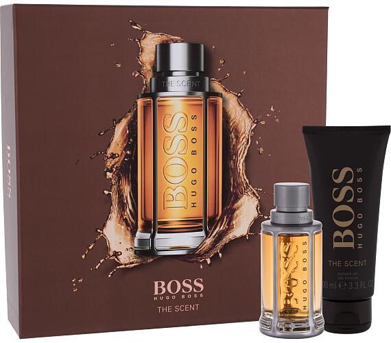 Toaletní voda Hugo Boss The Scent