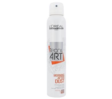 Šampon na normální vlasy L´Oréal Paris Tecni Art Morning After Dust Dry Shampoo