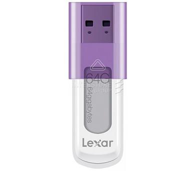 LEXAR USB 64GB JumpDrive S50 + DOPRAVA ZDARMA