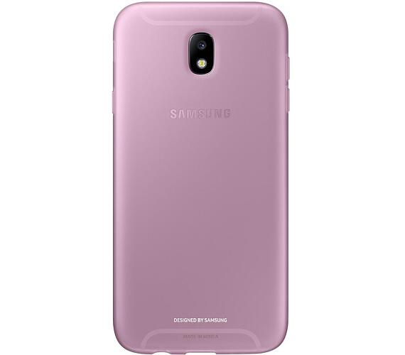 Samsung Jelly Cover J7 2017